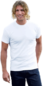 T-shirts uden tryk