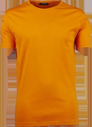 Tee Jays T-Shirt med rund halsudskæring-Herre