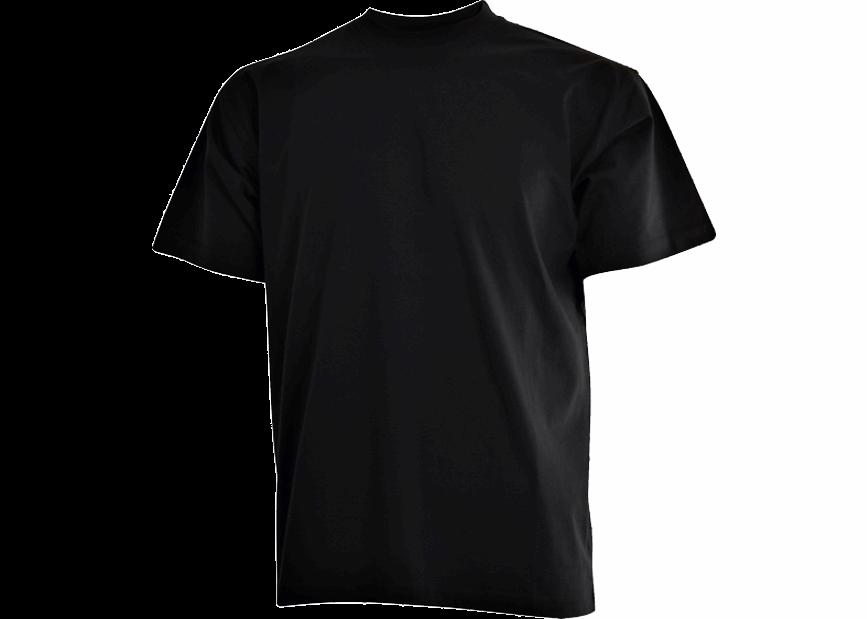 Sort Camus t-shirt