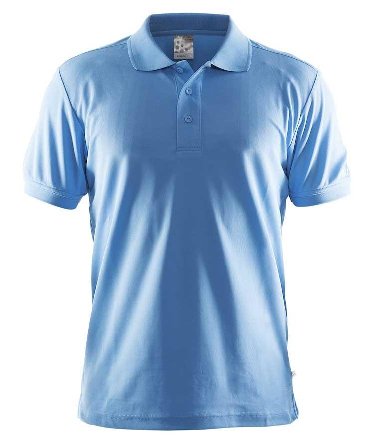 craft polo shirt