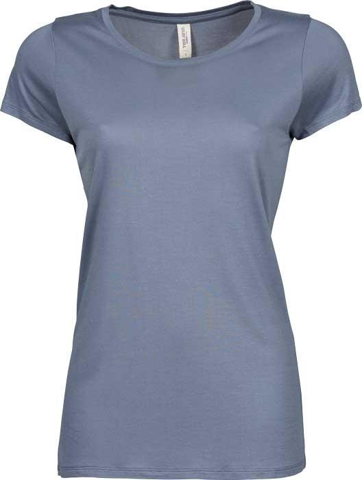 blå teejays t-shirt