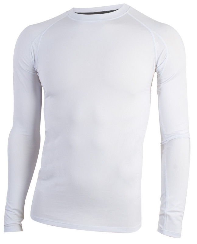 Nyxx langærmet sports t-shirt