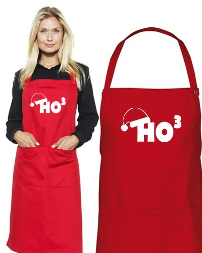 Ho3 juleforklæde