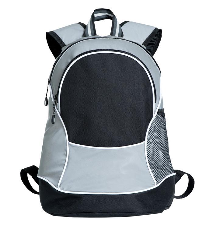 rygsæk med reflekser