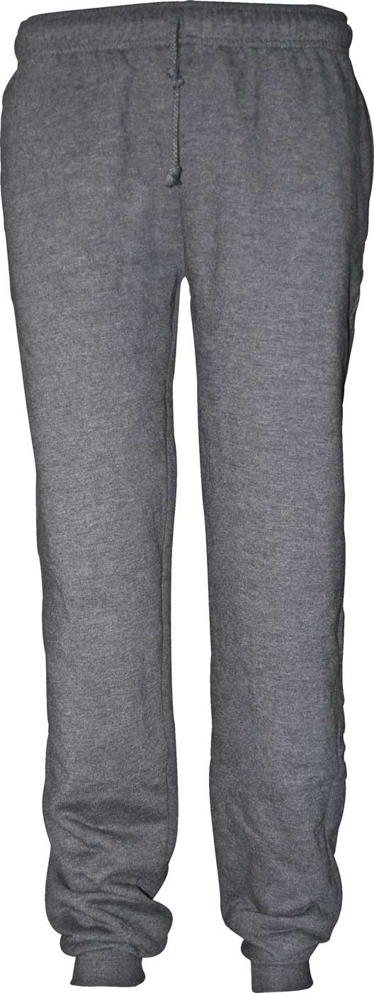 grå sweatpants
