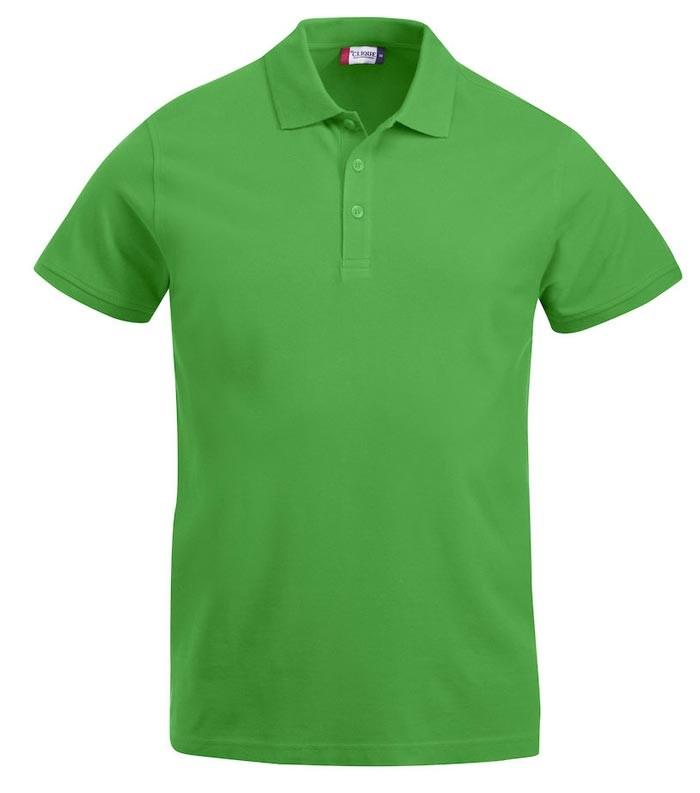 grøn polo til børn