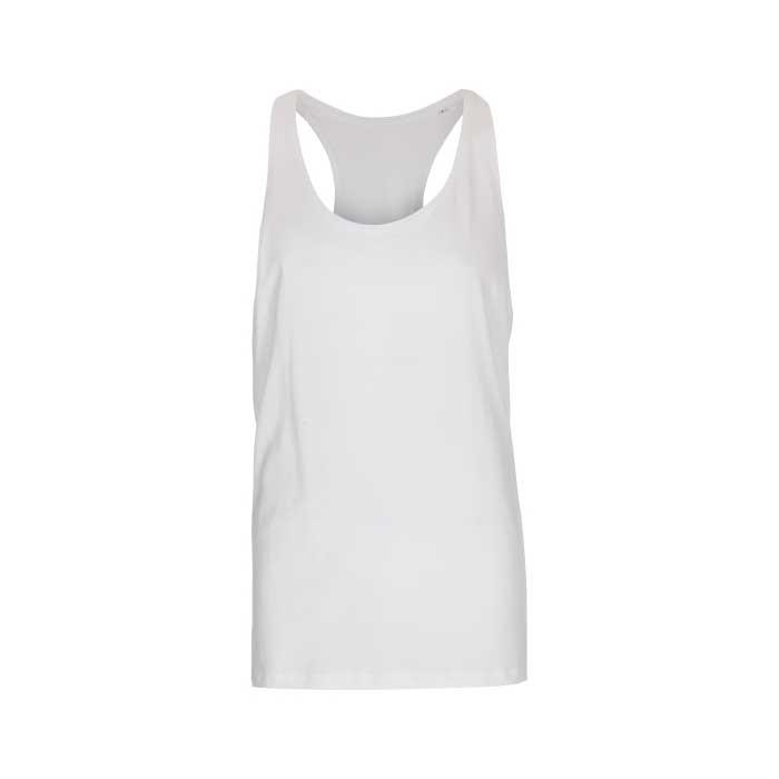hvid top