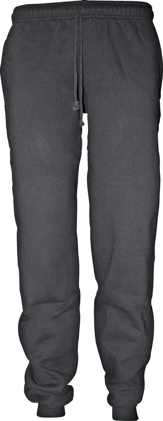 koksgrå sweatpants