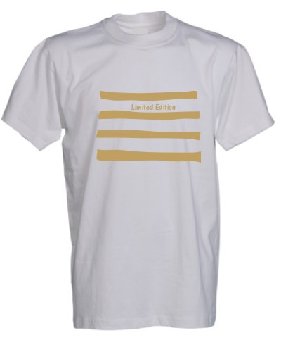Limited edition t-shirt Kähler look