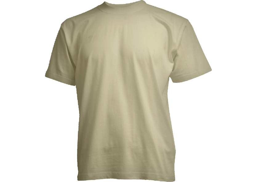 Lys Sand Camus T-Shirt-Bigsize