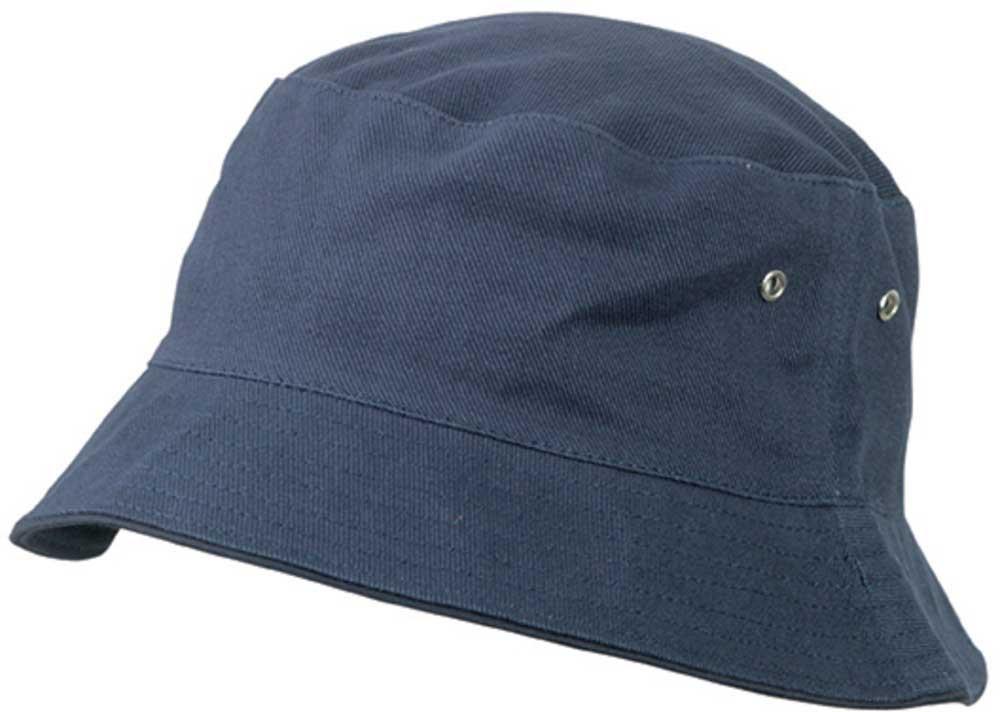 navy bøllehat