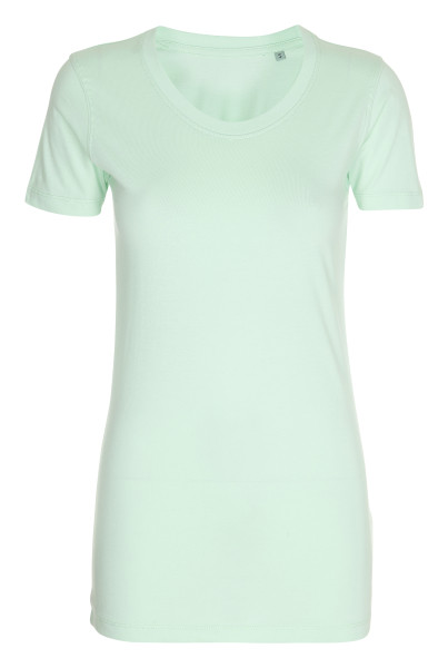 Lady Fashion-Mintgrøn