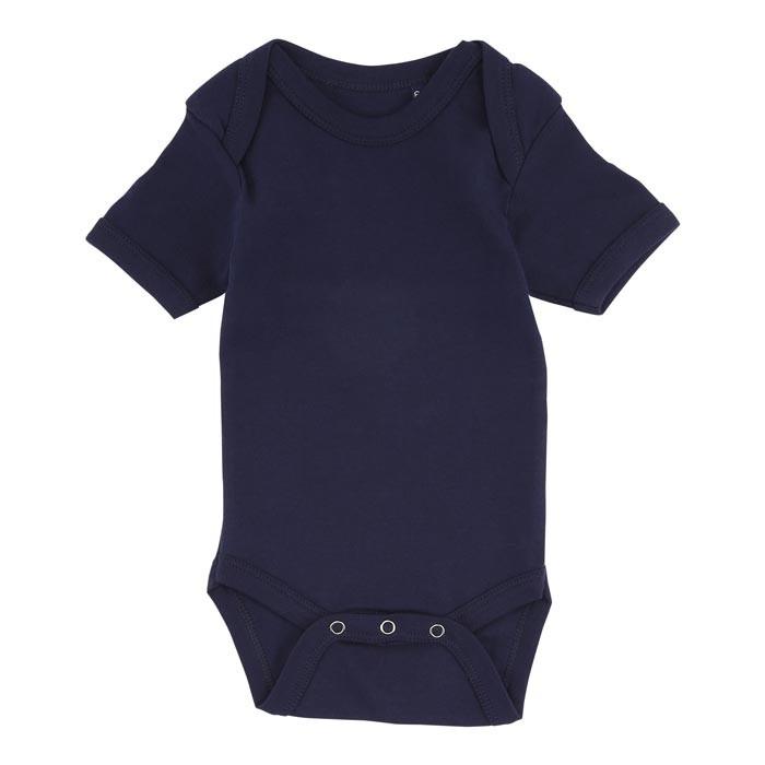navy baby bodystocking