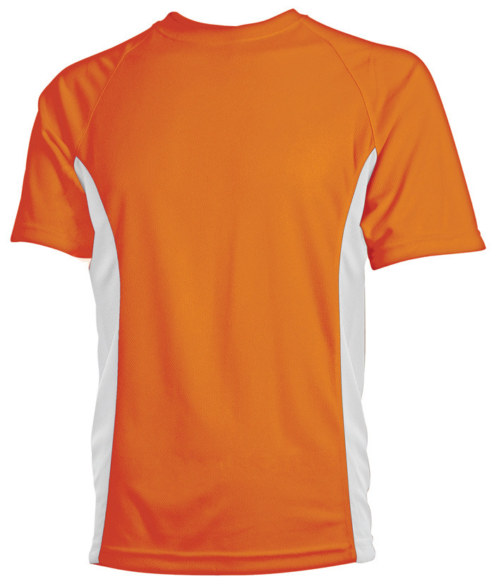 orange wembley t-shirt