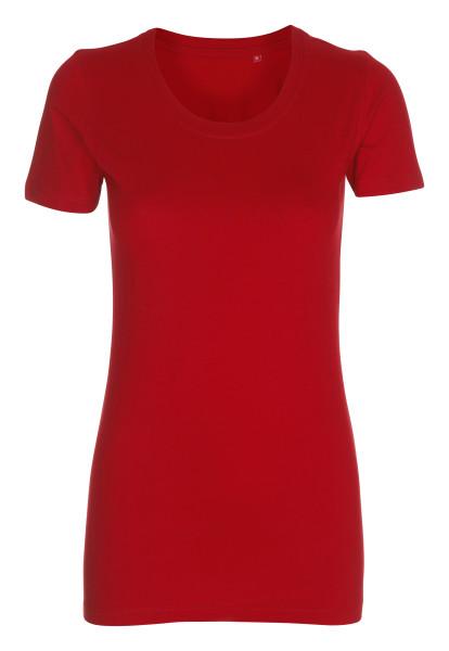 Lady Fashion-Rød