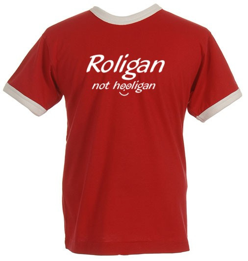 Roligan