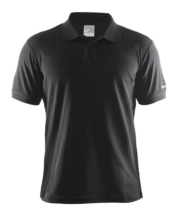sort craft polo