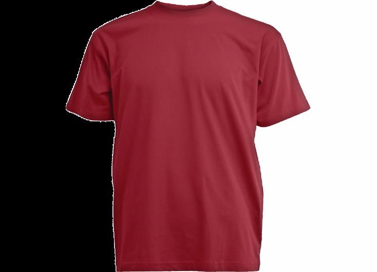 Vinrød Camus T-Shirt