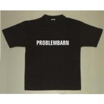 T-shirt Problembarn