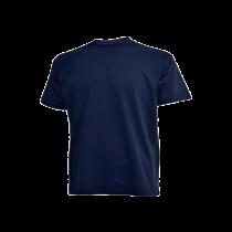 Navy Camus t-shirt