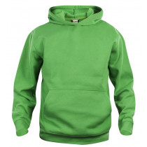 æble grøn sweatshirt til børn