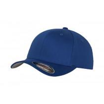 blå flexfit kasket