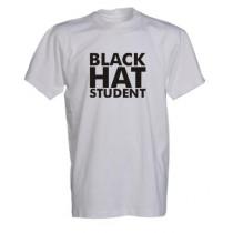 Black hat student