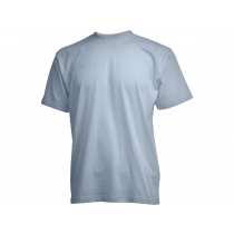 Lyseblå Camus t-shirt