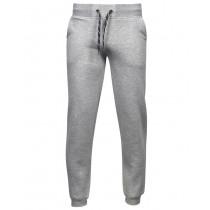 grå joggingbukser
