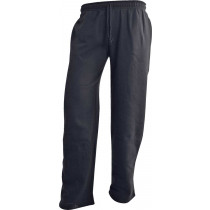 stålgrå sweatpants