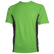 limegrøn wembley t-shirt