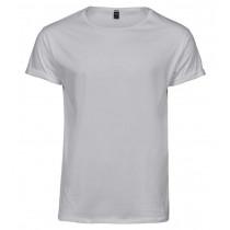 Hvid t-shirt