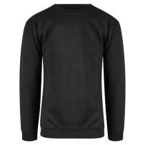 koksgrå sweatshirt
