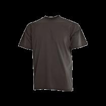 Koksgrå Camus T-Shirt