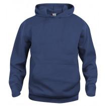 navy hoodie til børn