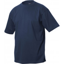 navy herre t-shirt