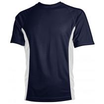 Wembley unisex t-shirt - navy