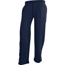 navy camus sweatpants