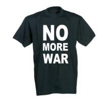 No More War Tshirt