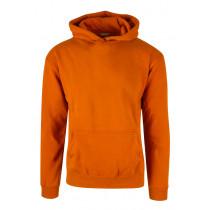 orange hættetrøje til børn