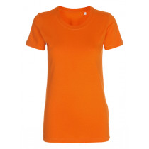 Lady Fashion-Orange