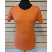 Tee Jays T-Shirt med rund halsudskæring - Dame