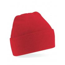 rød hue