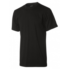 Sort T-shirt basic