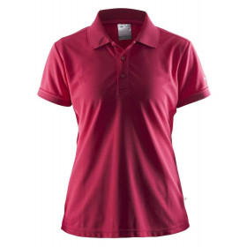 Russian rose classic Craft dame polo