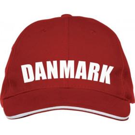 Danmarks Cap
