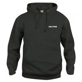 Sort GRLPWR hoodie