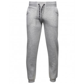 Grå sweatpants - unisex