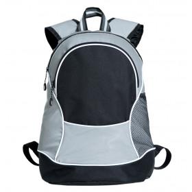 Basic rygsæk med reflekser