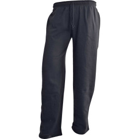 Stålgrå Nysted Camus sweatpants - unisex